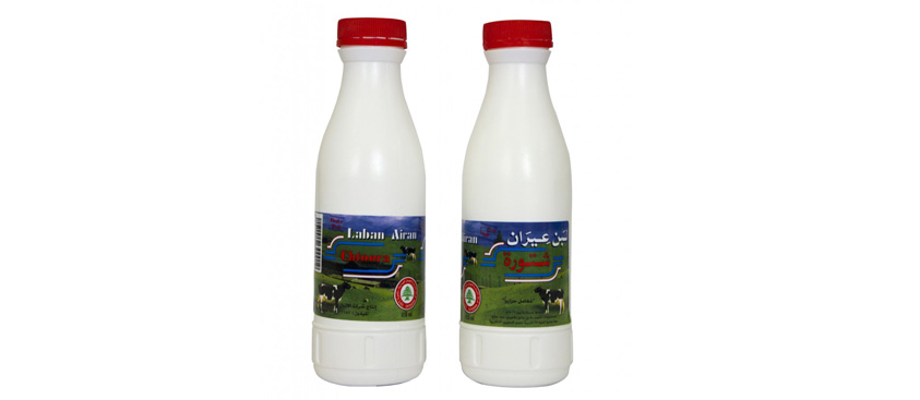 Laban Airan 450 ml