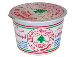 Labneh Low Fat 450g