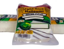 Halloumi Cheese Slices 250g