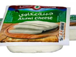 Akawi Cheese 400g
