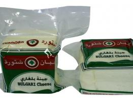 Bulgari Cheese 400g